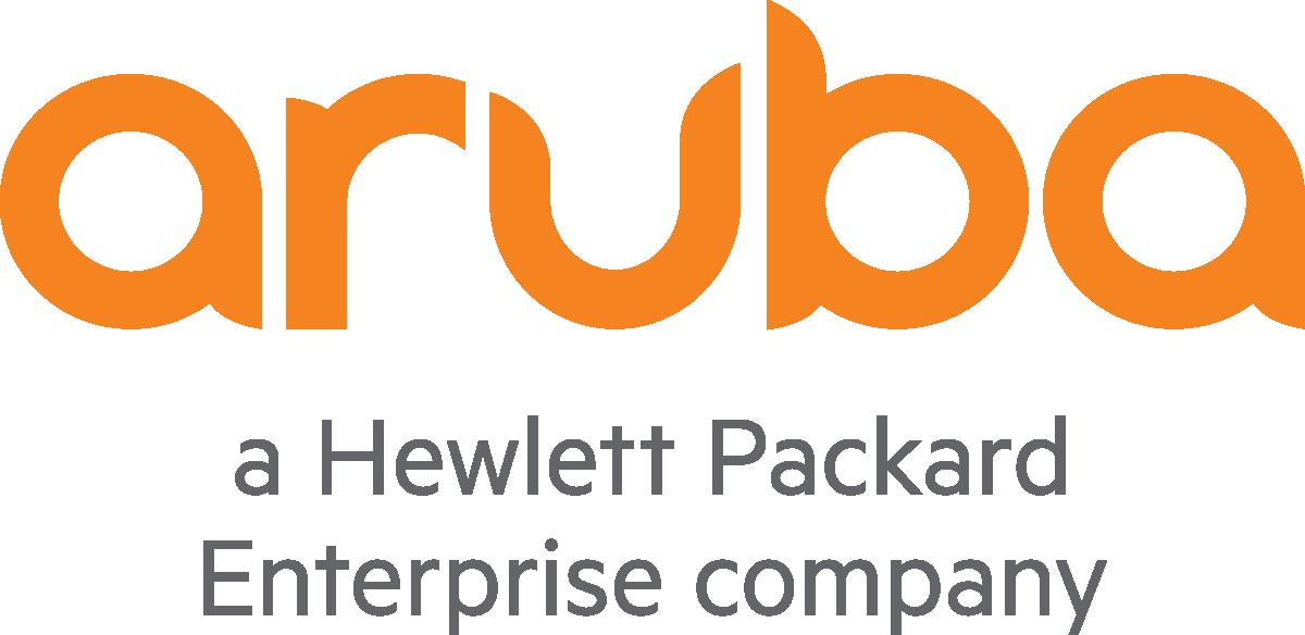 Aruba - a Hewlett Packard Enterprise companhy